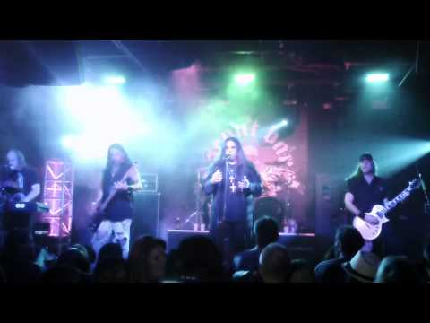 Shot in the Dark by Ozz (Ozzy Osbourne Tribute Band)