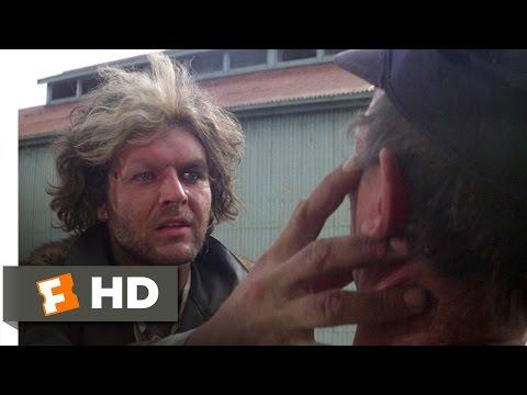 Mad Max 512 Movie   The NightRider 1979 HD