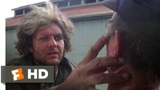 Mad Max (5/12) Movie CLIP - The Night-Rider (1979) HD