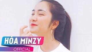 Hòa Minzy Chia Sẻ Về Tình Yêu