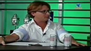 Karol Meyer programa Bon Vivant parte 1