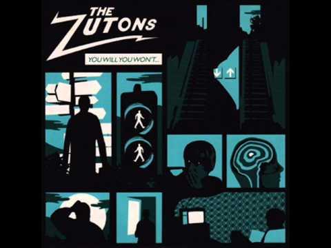 Nobody Loves Me - The Zutons