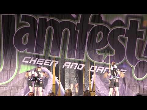 Dynasty Jewels Mega Jam 2014