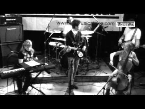 Магелланово Облако - Последнее Солнце (live 08 10 2014)