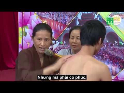 Nhiều hệ lụy từ cách chữa bệnh ở chùa Ba Vàng | VTC14