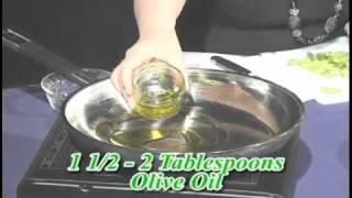 Half Plate Challenge - Asparagus Thumbnail