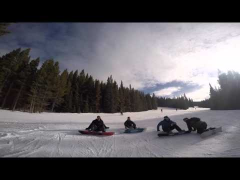Copper Mountain CO,  2016 - Behind The Mantle Productions