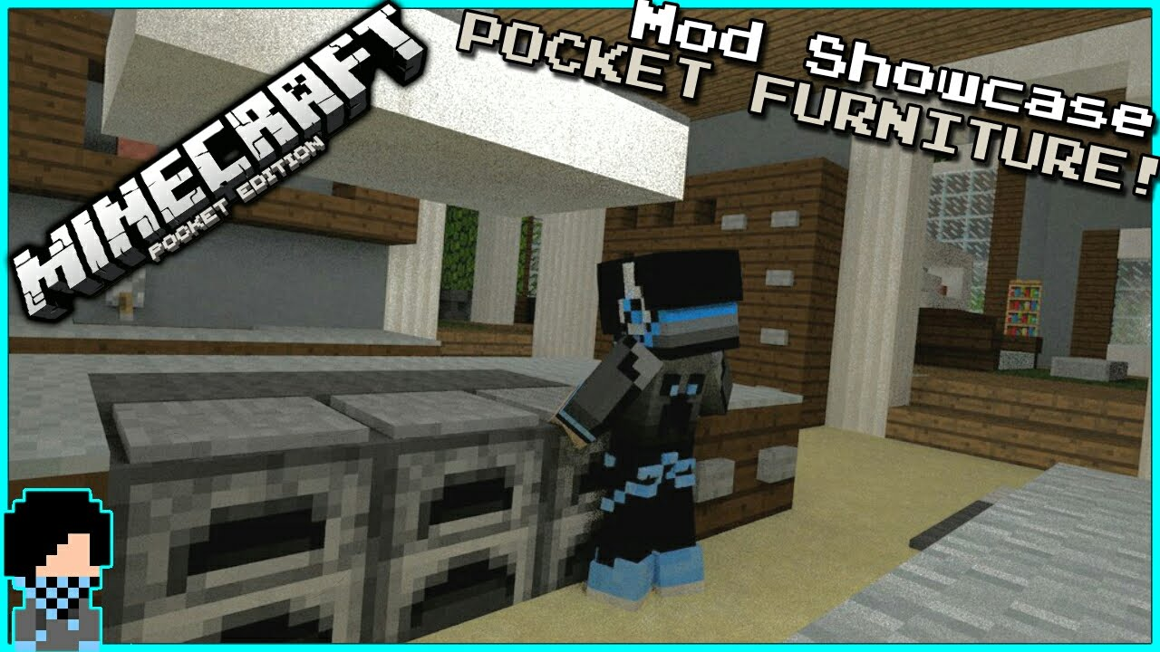 0 14 2 Minecraft Pe Have a Toilet in Mcpe Pocket Furniture