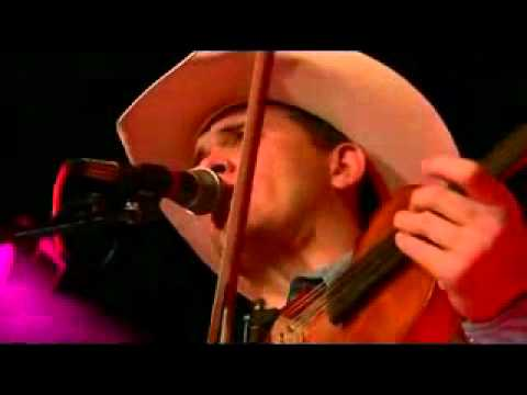 Amarillo By Morning - Jason Roberts & Asleep At The Wheel