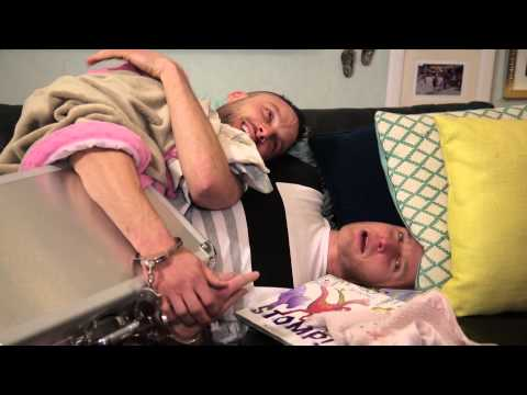 Thumbnail: Jono and Ben face their own #HeinekenBriefcase Challenge