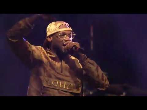 2Baba's Full Performance At The Interswitch One Africa Music