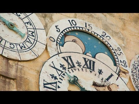Physical Geology - Deep Time