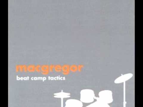 Macgregor (Wax & Herbal T)- Lost and Found