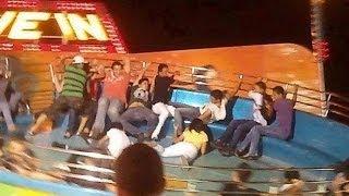 Juegos mecanicos FAIL - Tagada  Caidas Graciosas thumbnail