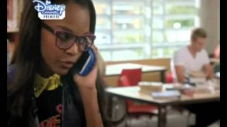Csináld magad szuper pasi promo 3.-Disney Channel Hungary