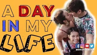 A DAY IN MY LIFE: SUNDAY EDITION