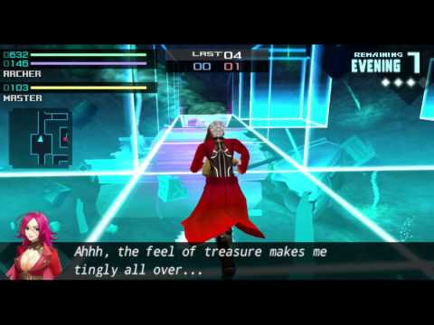 Fate/Extra Part 13: I Am the Bone of My Sword