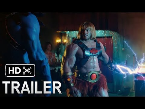 """He-Man Movie Trailer Teaser - 2021 HD"""" Masters of the universe"""" EXCLUSIVE (FAN MADE)"""