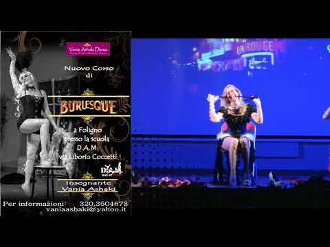 Corso e Lezioni di Burlesque a Foligno from YouTube · Duration:  2 minutes 36 seconds
