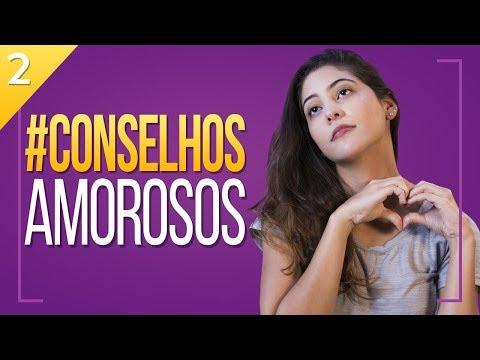 """😱ELE SEGUE """"GOSTOSAS"""" E AGORA???😱 #ConselhosAmoros   Dora Figueiredo"""