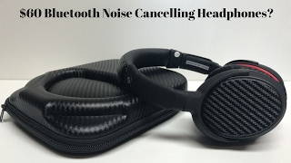 Video Topdon: Best Bluetooth Noise Cancelling Headphones for under $60? download MP3, 3GP, MP4, WEBM, AVI, FLV Juli 2018