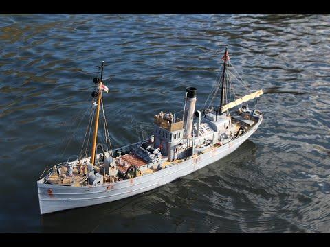 Osprey | Mountfleet Models | 1/24 Scale