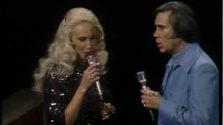 "George Jones  & Tammy Wynette  -  ""Golden Ring"""