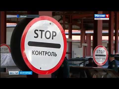 ГТРК Белгород - Изменились правила временного ввоза автотранспорта для личного пользования