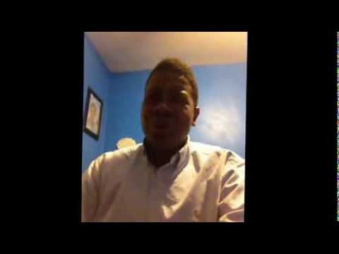 Stephon Boone Sing Couple Of Forever/stairway To Heaven