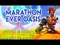 EVER OASIS 3DS FR MARATHON ????????????????????
