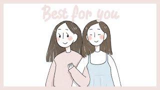 vbnd – best for you (ft. sophie meiers & tola) (lyrics)