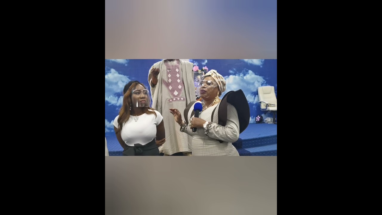 Download Precious Olubori, MEDICAL DOCTOR IN WAITING, Daughter of Prophetess & Pastor Olubori celebrates 20th