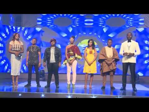 Nomination Show 6; Tribute To The Late Music Legends