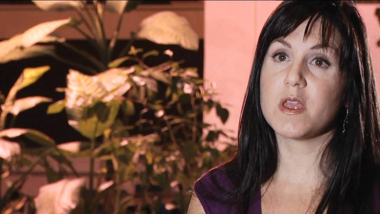Caroline Lévesque, diplômée en sciences de la consommation