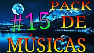 UNIPAD - PACK DE MUSICAS + DOWNLOAD -[Pack Of Songs + DOWNLOAD] Mp3