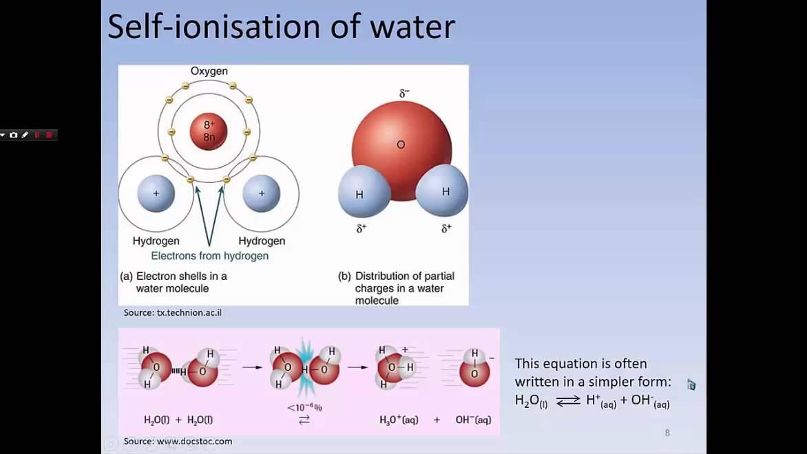 Aquatic Chemistry
