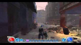 Hellgate London - Gameplay 1
