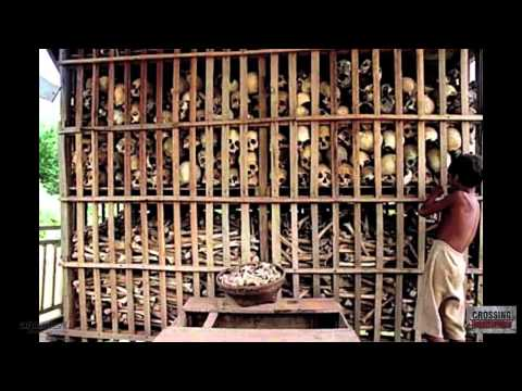 The Killing Fields - Pol Pot Khmer Rouge Genocide - Rodney Dwira