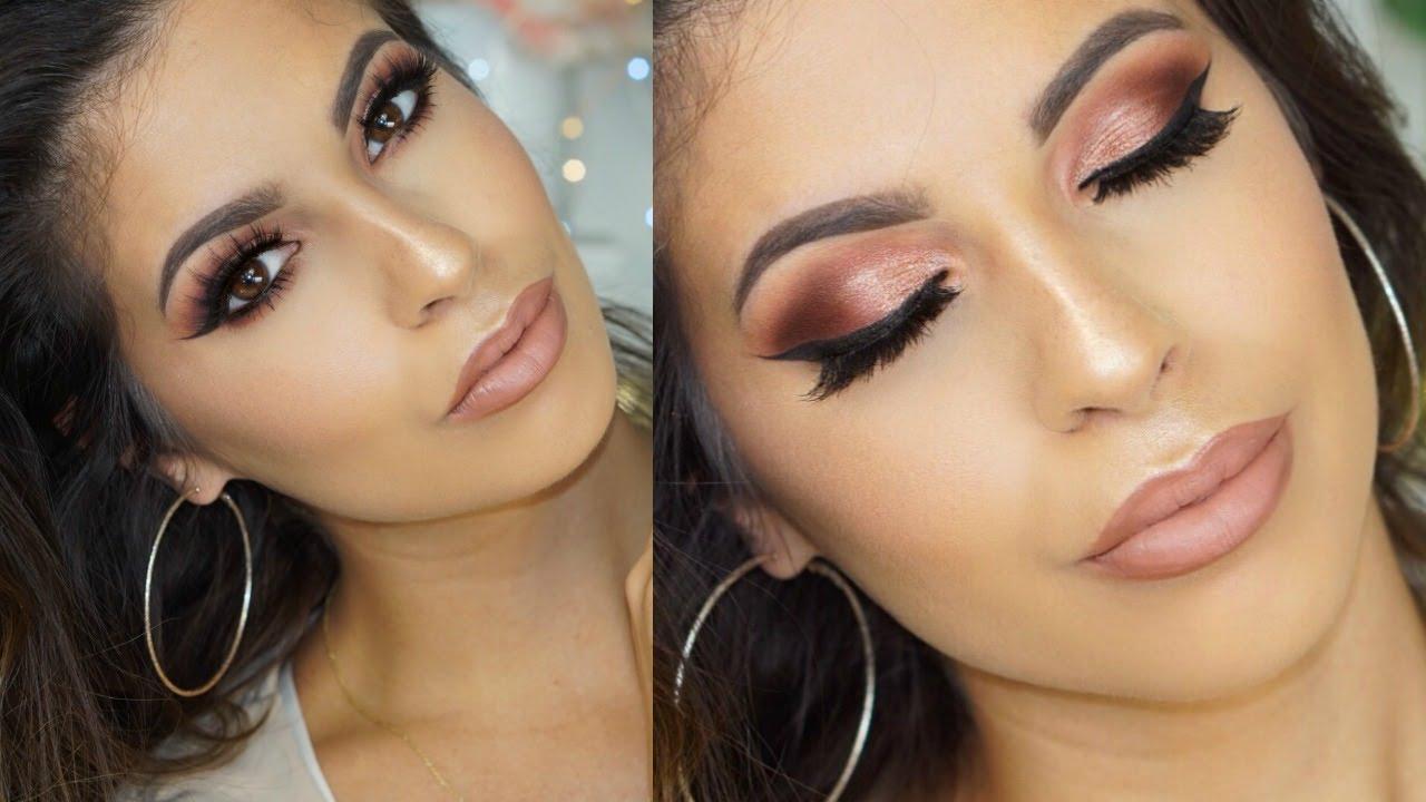 Makeup tutorial: k-drama makeup v. S k-pop idol makeup.