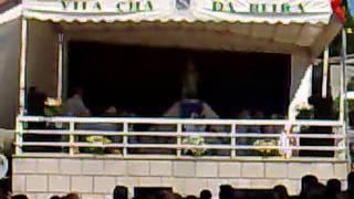 Festa da Coroação - Vila Chã da Beira - 2011