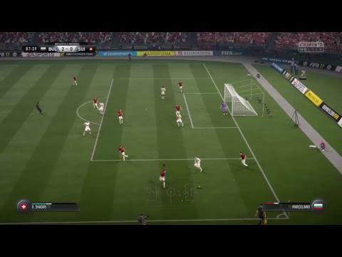 Bulgaria-Svizzera    - Daily match FIFA 17