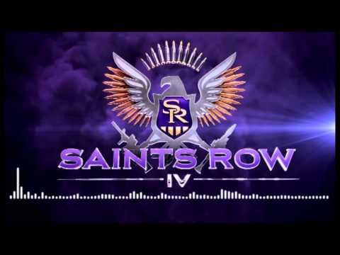Draztic Music feat. Erk Tha Jerk - Give Me That Bass (Saints Row IV)