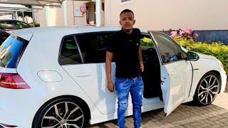 Kabza De Small and his LAVISH lifestyle