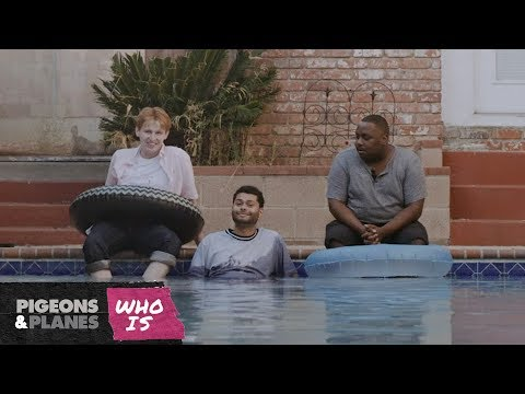 Who Is Injury Reserve? | Pigeons & Planes