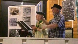 Anders och Britta - Maj-Britt Fridh-Gustafsson, Rune Gustafsson & Lasse Skogman (6865)