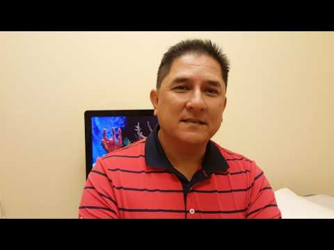 Scrotal surgery recovery and results. Hear it from a patient.