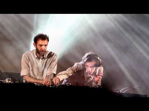 Radio Soulwax - I Love Techno / Krack (Nite Versions / Live)