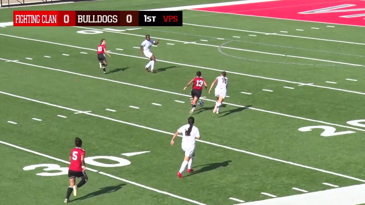 1cf8edc23 VHS Girls Soccer vs Bridgeton 2018 - YouTube