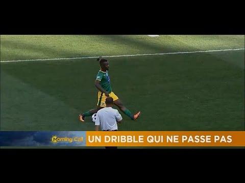 Un joueur sanctionné pour un dribble en Afrique du Sud [Chronique sport du Morning Call]