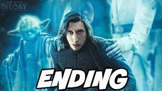 What if Episode 9 Ends like this? - Star Wars Theory Fan-Fic